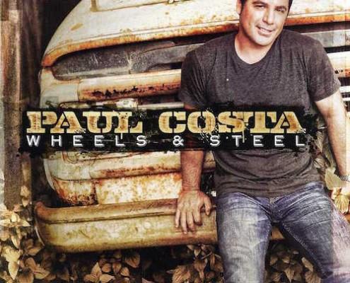 Wheels & Steel